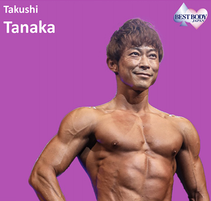Takushi Tanaka
